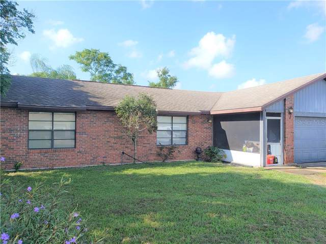 2753 Corrigan Drive, Deltona, FL 32738 (MLS #V4909571) :: Premium Properties Real Estate Services