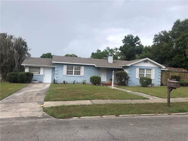 905 Camphor Lane, Deland, FL 32720 (MLS #V4909652) :: Florida Life Real Estate Group