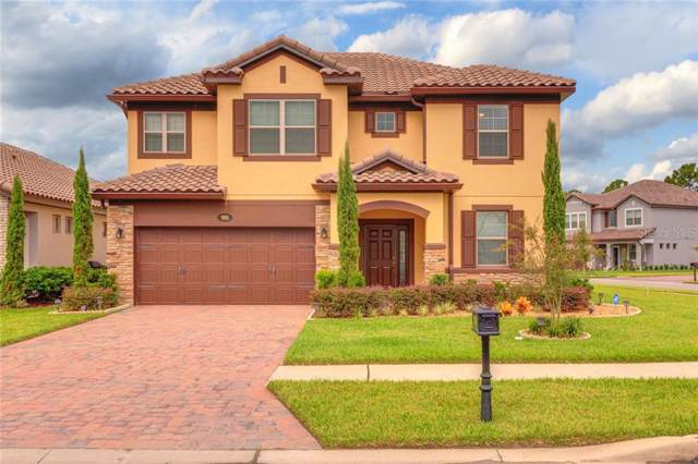 202 Ancona Avenue, Debary, FL 32713 (MLS #V4909697) :: Premier Home Experts