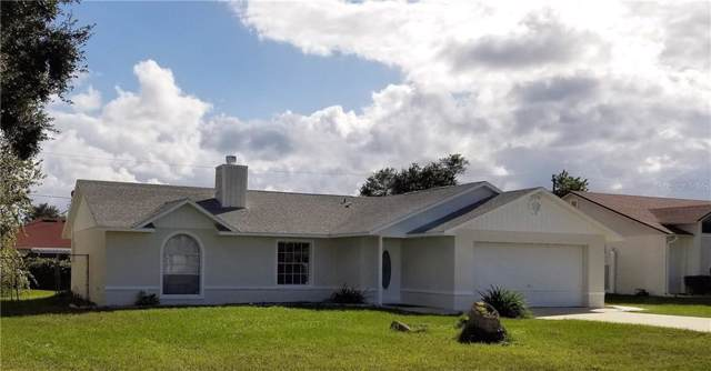 2853 Sweet Springs Street, Deltona, FL 32738 (MLS #V4909856) :: Premium Properties Real Estate Services