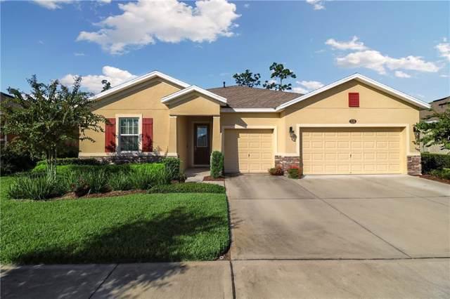 724 Evening Star Lane, Deland, FL 32724 (MLS #V4909919) :: Cartwright Realty