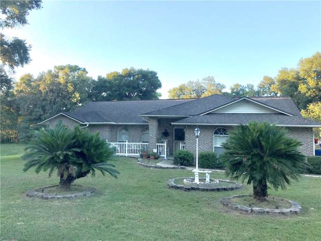 137 W Gardenia Drive, Orange City, FL 32763 (MLS #V4910115) :: Team Bohannon Keller Williams, Tampa Properties