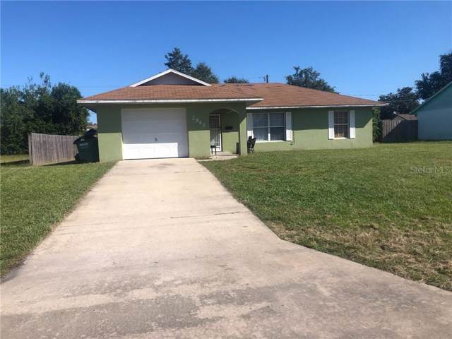 2943 Arrendonda Drive, Deltona, FL 32738 (MLS #V4910133) :: Cartwright Realty