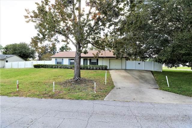 2455 Beck Circle, Deltona, FL 32738 (MLS #V4910164) :: Premium Properties Real Estate Services