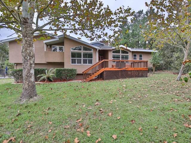 91 Sanford Avenue, Debary, FL 32713 (MLS #V4910505) :: Armel Real Estate