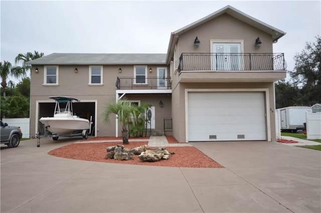 89 Sanford Avenue, Debary, FL 32713 (MLS #V4910508) :: Armel Real Estate