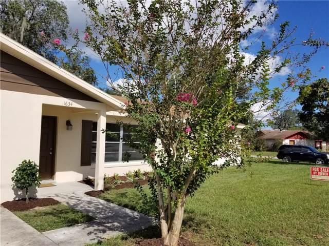 1643 Saxon Boulevard, Deltona, FL 32725 (MLS #V4910517) :: Team Vasquez Group