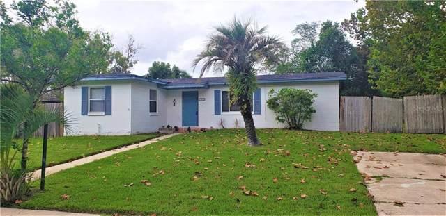 1548 Zinnia Drive, Deltona, FL 32725 (MLS #V4910577) :: Premium Properties Real Estate Services