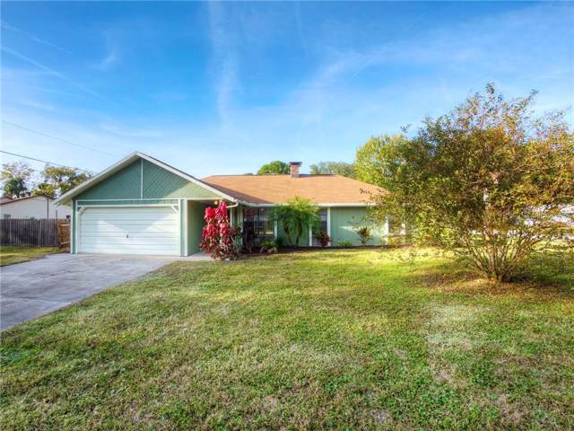 3416 Needle Palm Drive, Edgewater, FL 32141 (MLS #V4910952) :: Dalton Wade Real Estate Group