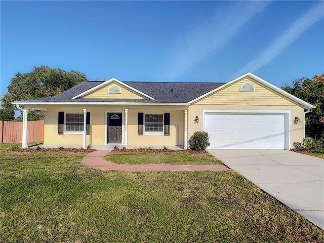 1548 Naples Circle, Deltona, FL 32738 (MLS #V4910985) :: Premium Properties Real Estate Services