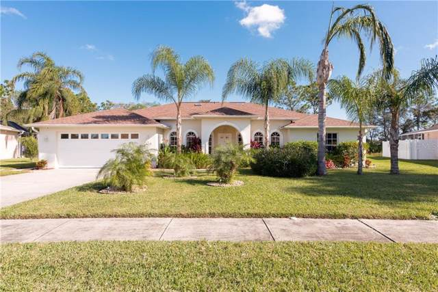 Address Not Published, Port Orange, FL 32128 (MLS #V4911033) :: Armel Real Estate
