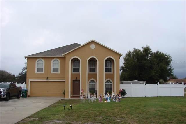 1261 Voyager Street, Deltona, FL 32725 (MLS #V4911062) :: Armel Real Estate