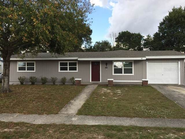 2347 Florida Drive, Deltona, FL 32738 (MLS #V4911472) :: Gate Arty & the Group - Keller Williams Realty Smart
