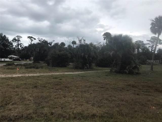 106 Lamont Street, Edgewater, FL 32132 (MLS #V4911743) :: Florida Life Real Estate Group