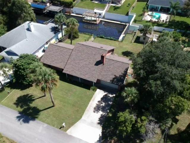 Address Not Published, Edgewater, FL 32141 (MLS #V4911898) :: Florida Life Real Estate Group