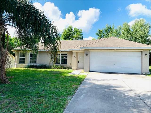 1183 S Cooper Drive, Deltona, FL 32725 (MLS #V4912054) :: The Duncan Duo Team