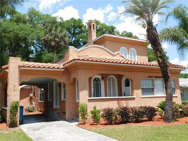 215 E Parkdale Avenue, Deland, FL 32724 (MLS #V4912214) :: Premium Properties Real Estate Services