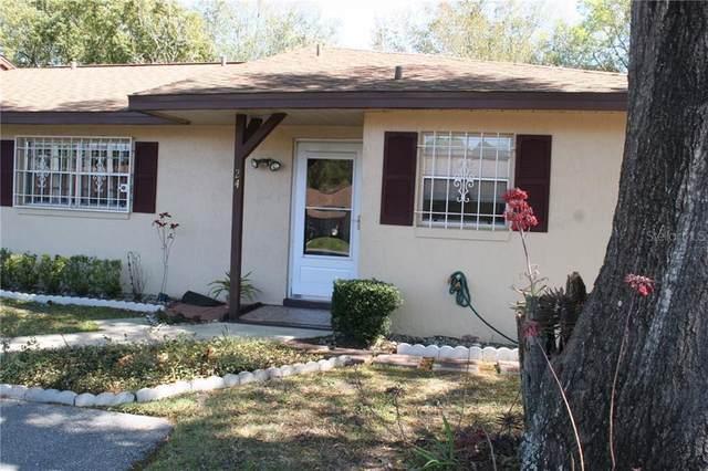 24 Villa Villar Court #24, Deland, FL 32724 (MLS #V4912300) :: Florida Life Real Estate Group