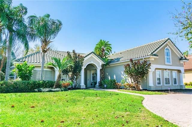 4997 Keeneland Circle, Orlando, FL 32819 (MLS #V4912425) :: Cartwright Realty