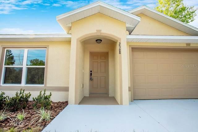 632 N Firwood Drive, Deltona, FL 32725 (MLS #V4912626) :: Premium Properties Real Estate Services