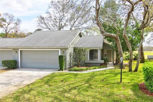 2556 Jasmine Road #41, Port Orange, FL 32128 (MLS #V4912660) :: Florida Life Real Estate Group