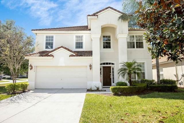 2515 Archfeld Boulevard, Kissimmee, FL 34747 (MLS #V4912808) :: Bridge Realty Group