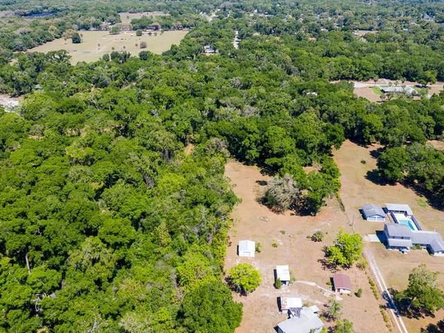 1751 Glen Hammock Drive, Deland, FL 32720 (MLS #V4912989) :: Griffin Group