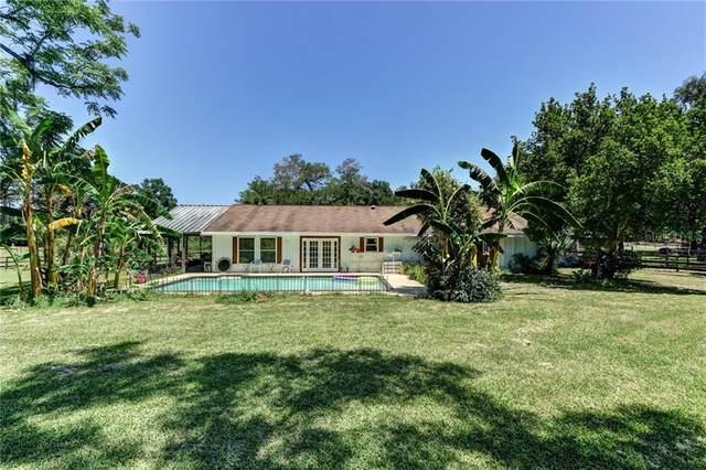 774 W Taylor Road W, Deland, FL 32720 (MLS #V4913406) :: Zarghami Group