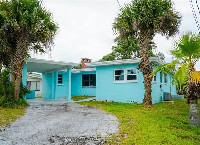 455 Zelda Boulevard, Daytona Beach, FL 32118 (MLS #V4913431) :: Florida Life Real Estate Group