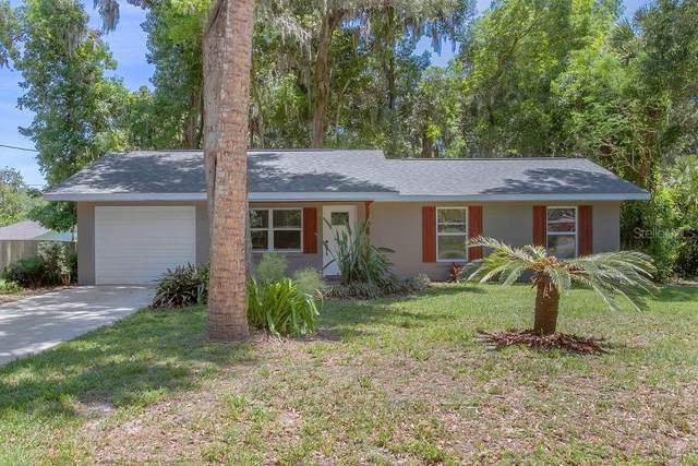 411 Quebec Avenue, De Leon Springs, FL 32130 (MLS #V4913530) :: Dalton Wade Real Estate Group