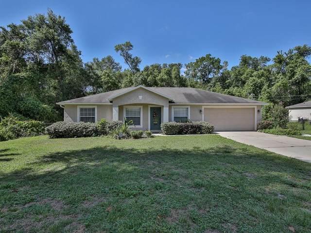 Address Not Published, Deland, FL 32720 (MLS #V4913609) :: Florida Life Real Estate Group