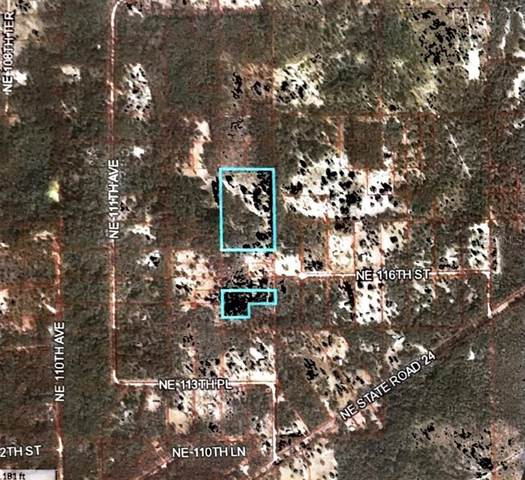 03223-024-00, Archer, FL 32618 (MLS #V4913775) :: Southern Associates Realty LLC