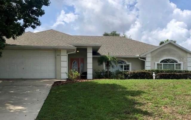661 N Firwood Drive, Deltona, FL 32725 (MLS #V4913811) :: Premium Properties Real Estate Services