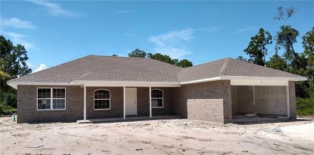4 Kaydot Court, Palm Coast, FL 32164 (MLS #V4913849) :: Lockhart & Walseth Team, Realtors