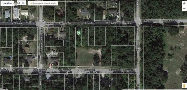 E Euclid Avenue, Deland, FL 32724 (MLS #V4914138) :: The Kardosh Team