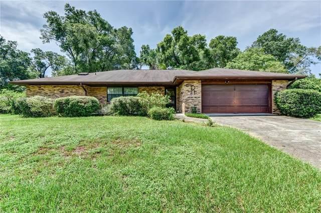 1142 Valley View Lane, Deland, FL 32720 (MLS #V4914303) :: Florida Life Real Estate Group
