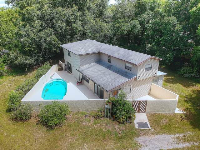 652 Deland Avenue, Orange City, FL 32763 (MLS #V4914331) :: Burwell Real Estate