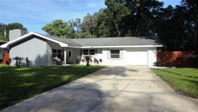 2666 Spring Court, Deland, FL 32720 (MLS #V4914351) :: The A Team of Charles Rutenberg Realty