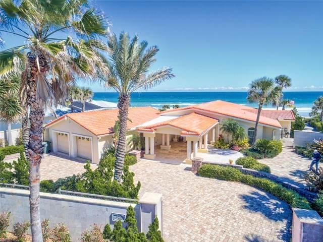 1720 N Atlantic Avenue, Daytona Beach, FL 32118 (MLS #V4914370) :: Griffin Group