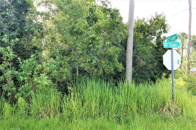 Tudor Street, Deltona, FL 32738 (MLS #V4914474) :: BuySellLiveFlorida.com