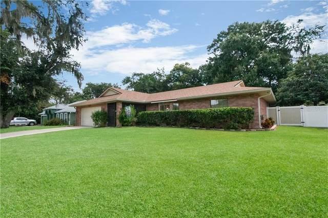 1281 Navaree Drive, Deltona, FL 32738 (MLS #V4914477) :: BuySellLiveFlorida.com