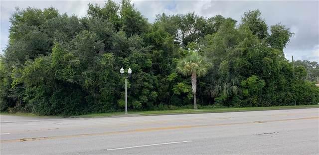 2 Palmetto Drive, Debary, FL 32713 (MLS #V4914494) :: Florida Life Real Estate Group