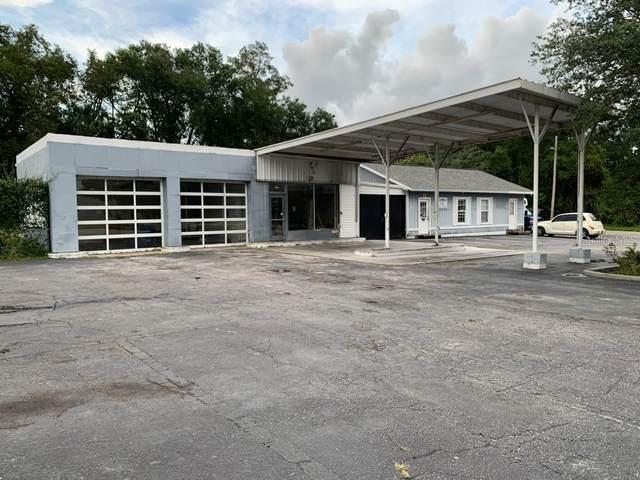 Address Not Published, Deland, FL 32720 (MLS #V4914521) :: KELLER WILLIAMS ELITE PARTNERS IV REALTY