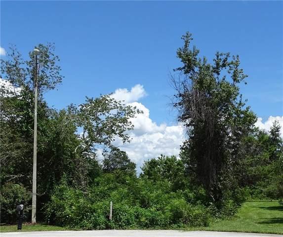 109 James Pond Court, Debary, FL 32713 (MLS #V4914524) :: Premier Home Experts