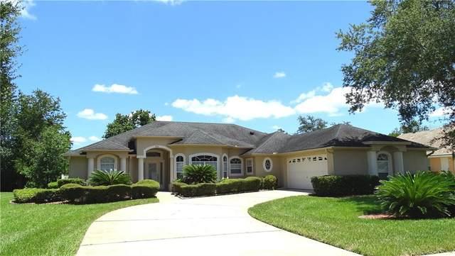 356 Caddie Drive, Debary, FL 32713 (MLS #V4914526) :: Premier Home Experts