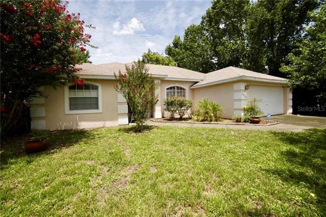 Address Not Published, Deltona, FL 32725 (MLS #V4914785) :: Team Bohannon Keller Williams, Tampa Properties