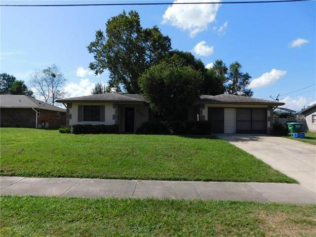 1936 W Finland Drive, Deltona, FL 32725 (MLS #V4915284) :: Florida Life Real Estate Group