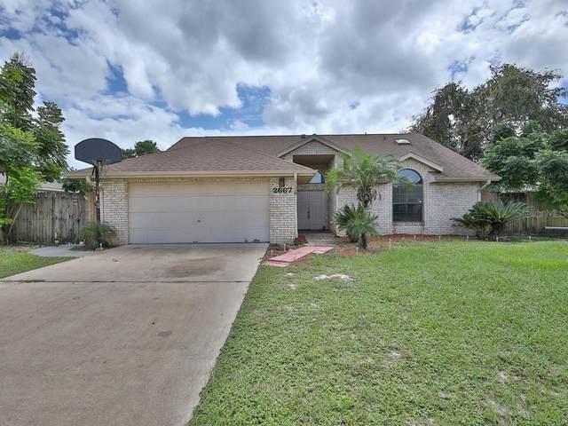 2667 Gramercy Drive, Deltona, FL 32738 (MLS #V4915413) :: Rabell Realty Group