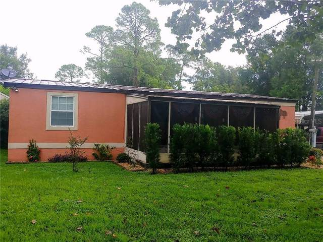 31353 Evergreen Drive, Deland, FL 32720 (MLS #V4915490) :: Burwell Real Estate