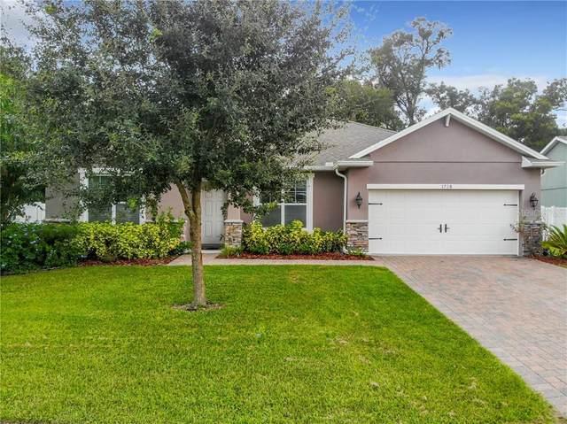 1720 Lady Fern Trail, Deland, FL 32720 (MLS #V4915700) :: Griffin Group